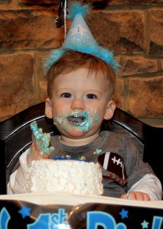 Gav's cake