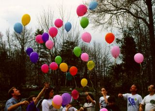 Shanballoons